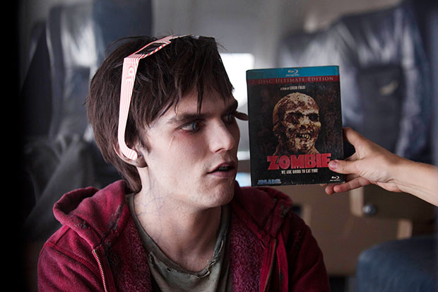 New Adaptations Keep Zombie Genre Thriving