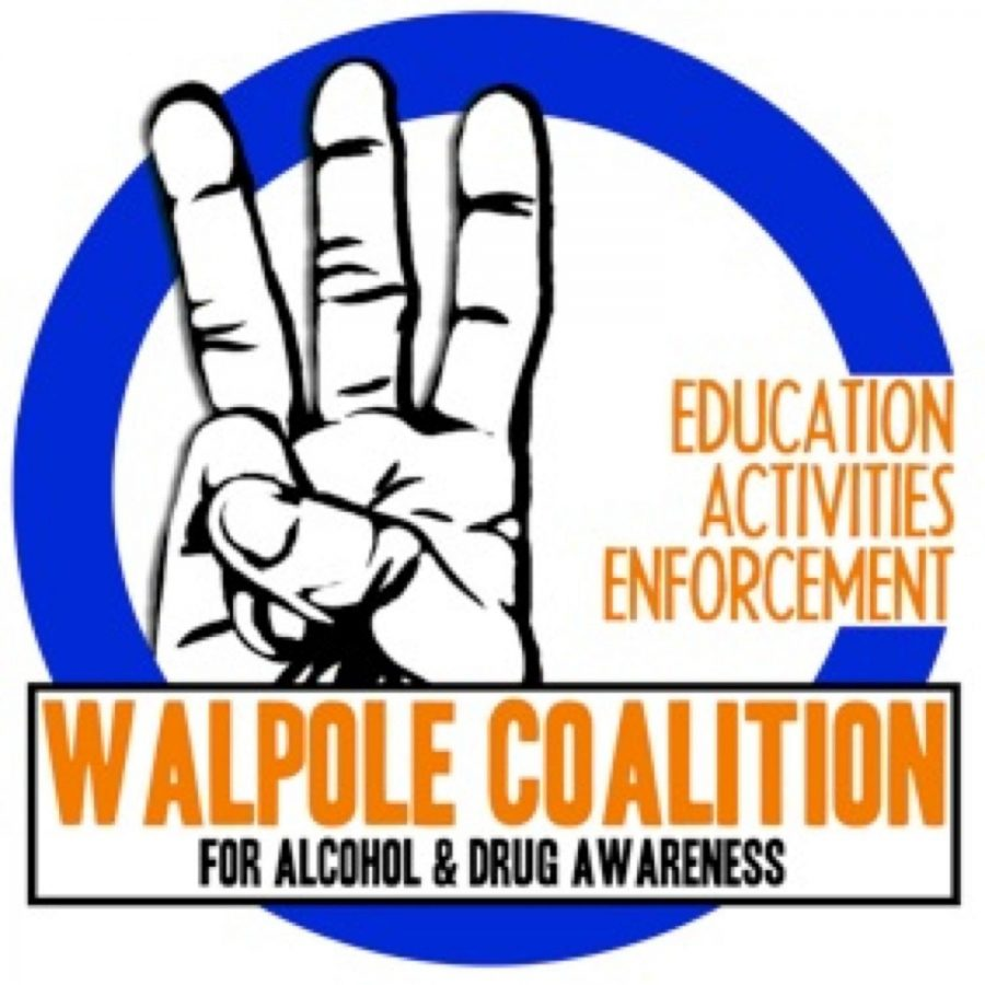 The Walpole Coalition for Drug and Alcohol Awareness.