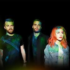 Paramore's new Album