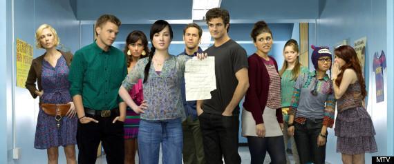 Awkward Relationship Talks Kick off Third Season of