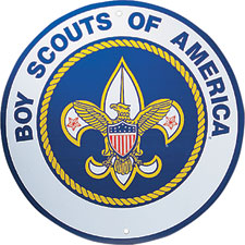 The Boys Scouts of America voted to uplift a ban on gay youth.
