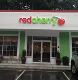 Red Cherry opened on Wednesday, May 22, 2013.