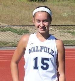 Freshman Field Hockey Star Gets The Opportunity She Deserves