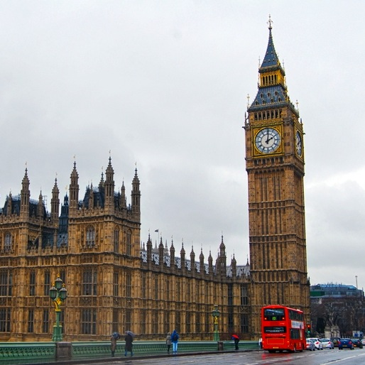 English Department Plans Trip to London