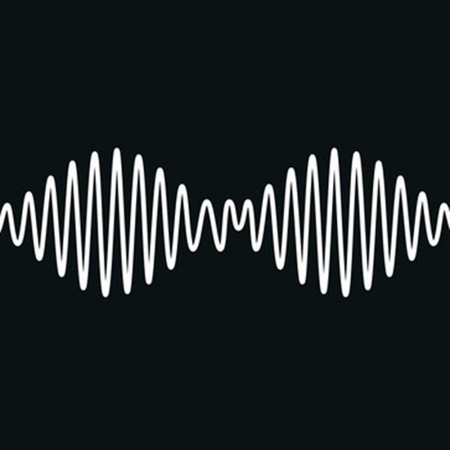Album artwork for Arctic Monkey's