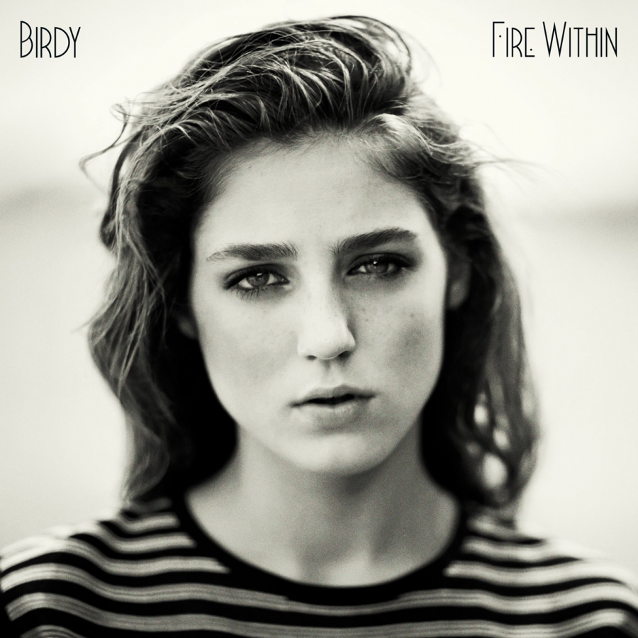 Album artwork for Birdy's