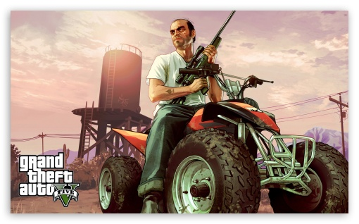 Parents vs Programmers of GTA V: Who is Really to Blame?