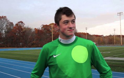 Senior Captain Peter Hoegler Post Game Interview: Division II South Sectionals