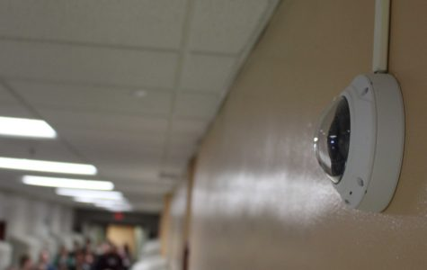 New Security Cameras Create Mixed Reactions