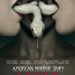 """Although it is well acted, """"American Horror Story: Coven"""" is not up to par with previous seasons."""