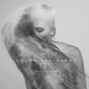 Artwork for Young the Giant's sophomore album