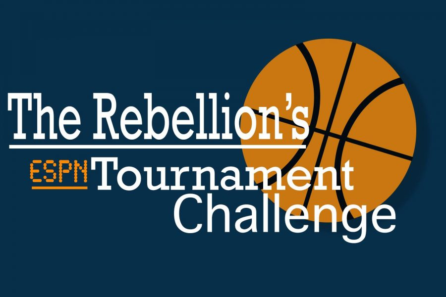 This is the second year of the Rebellion's Tournament Challenge.