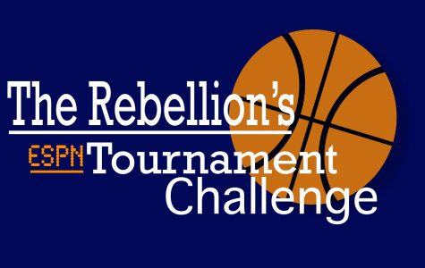 The Rebellion's Guide to the NCAA Tournament: Sweet Sixteen and Beyond