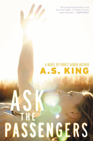 A.S. King's