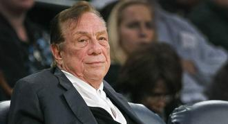 Donald Sterling Deserved Lifetime Ban But Shouldn't Be Forced to Sell Team