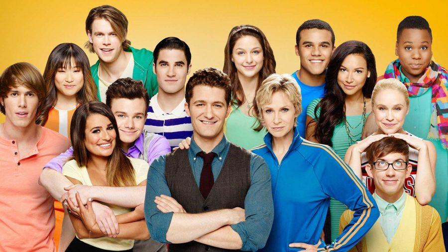 """Glee"" Lacks Plausibility, Originality in Fifth Season"