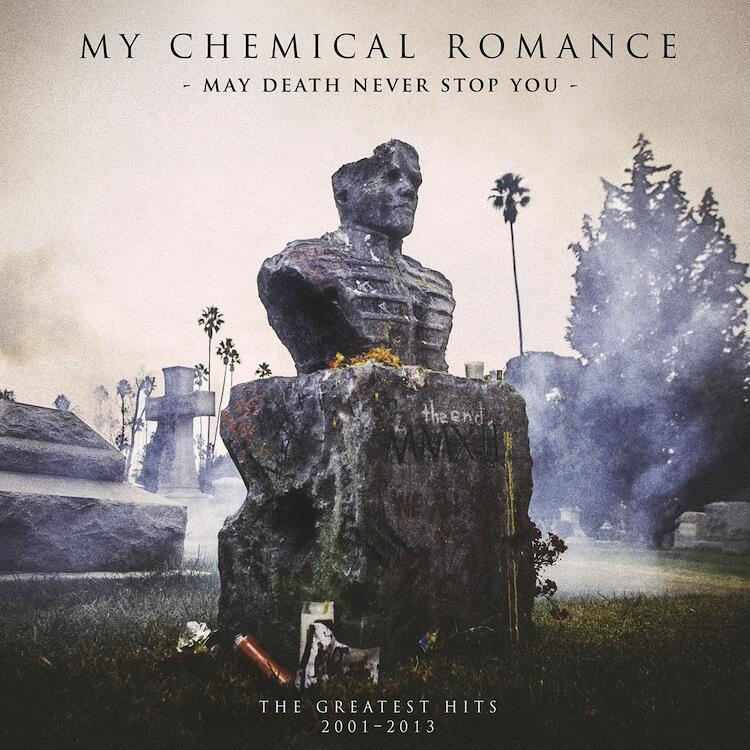 My Chemical Romance Bids Adieu to Fans in