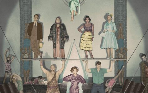 """FX Hopes to Continue Miniseries' Success With """"American Horror Story: Freak Show"""""""