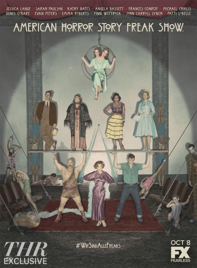 American Horror Story: Freak Show welcomes back old cast while introducing new members.