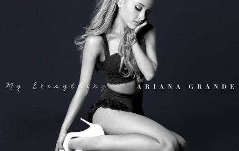 Ariana Grande Gracefully Matures with Latest Album