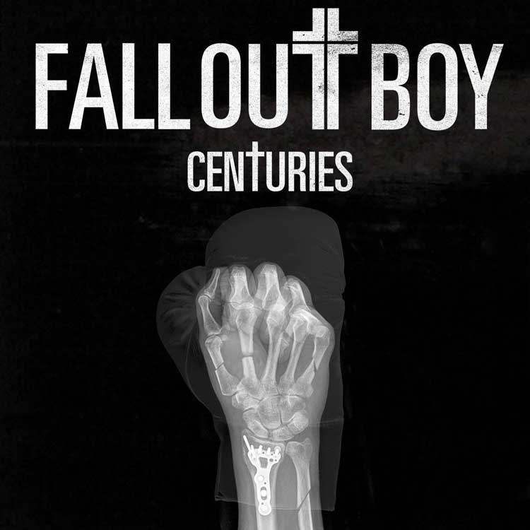 Fall Out Boy Continues Successful Comeback with New Single