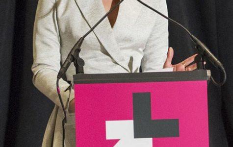 Emma Watson speaks about HeForShe campaign