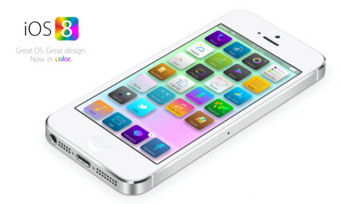 Ashs Apps: iOS8 Pleases Apple Consumers