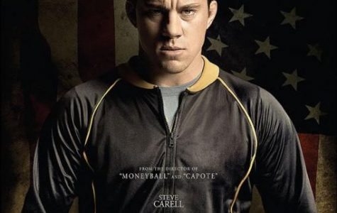 After great success at the Cannes Film Festival, Foxcatcher is one of the most promising films of this year.