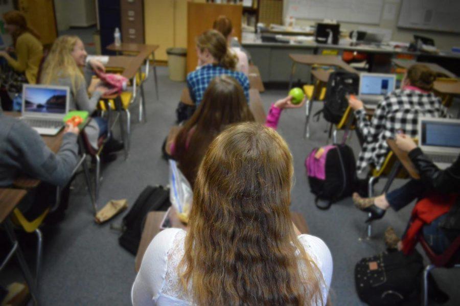 School Community Embraces