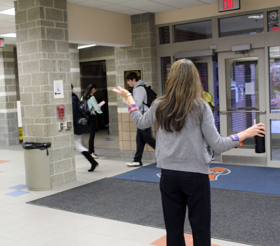 Administration Implements New Tardy Policy