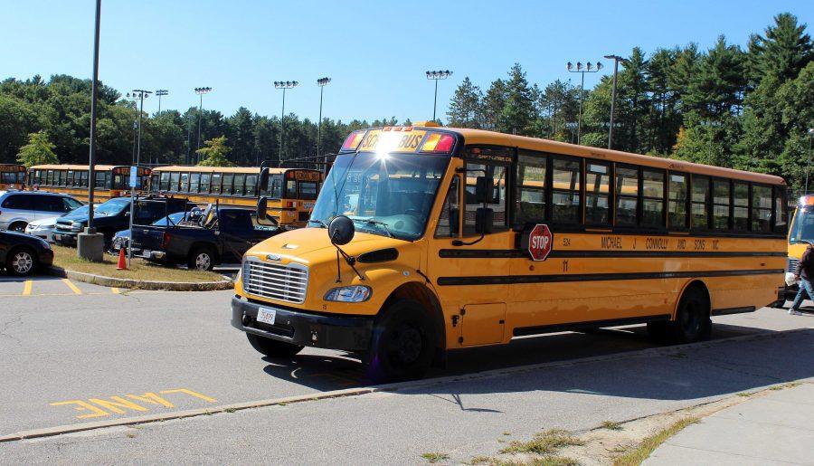 Bus Transportation Change Saves Money for Walpole Public Schools