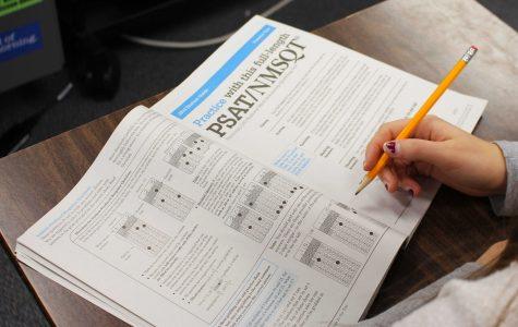 PSATs Will Not Help Walpole High School Long Term