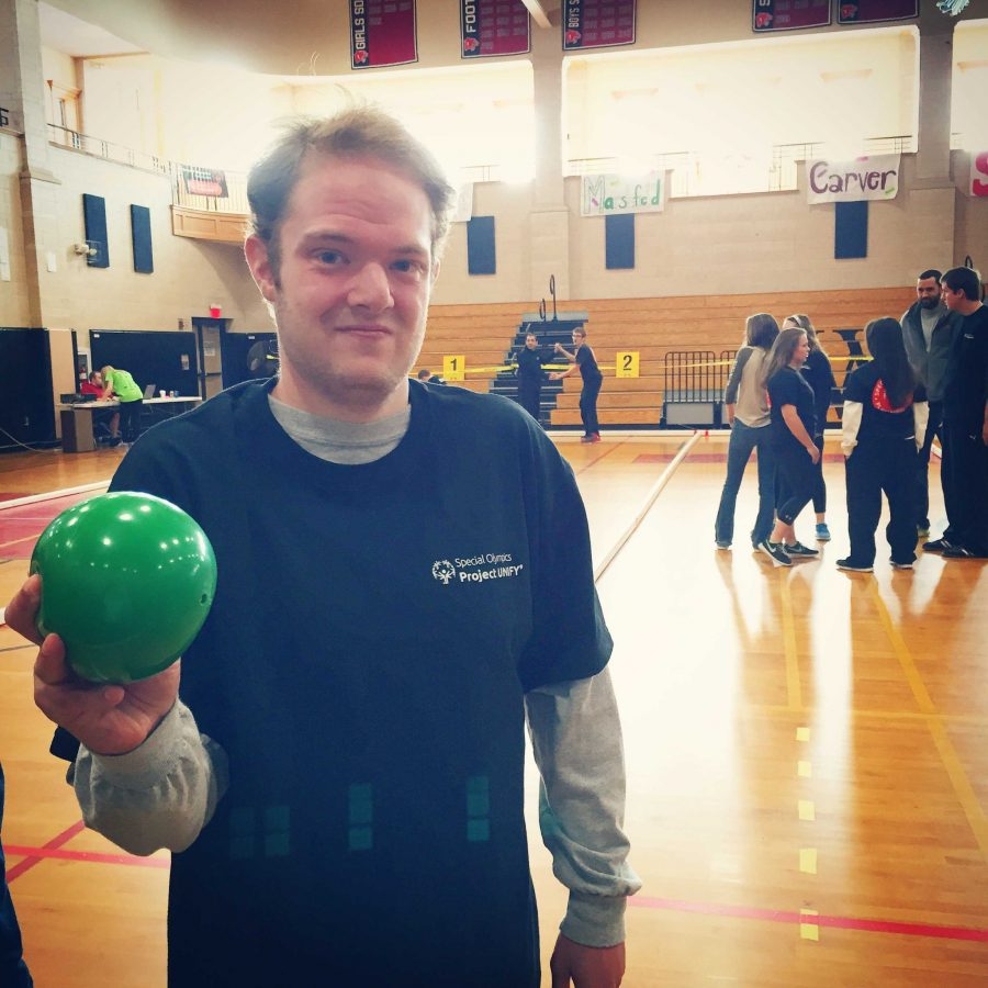 Walpole Attends Third Annual SOMA Bocce Tournament