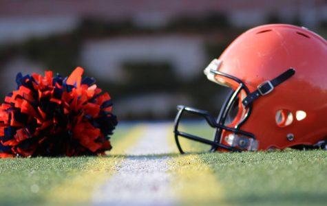 Walpole Football responds to false accusations of sexism