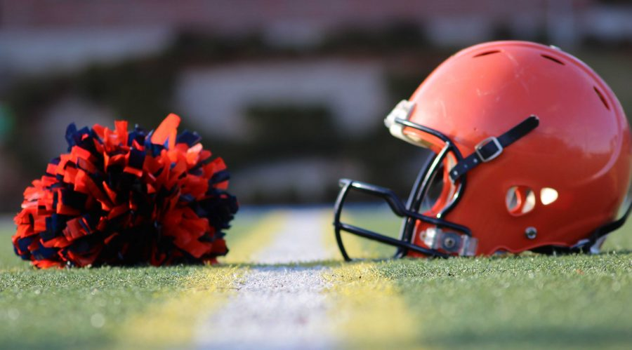 Walpole Football responds to false accusations of sexism