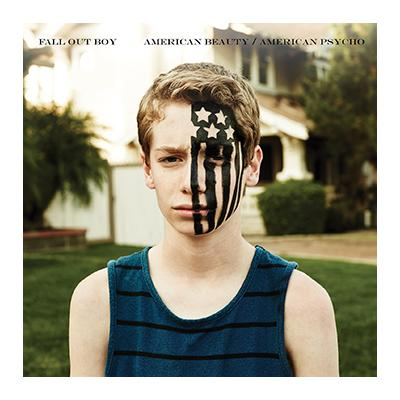 Fall Out Boy released