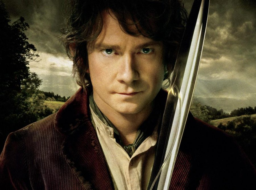 J. R. R. Tolkien's highly acclaimed novel The Hobbit was split into three separate films by director Peter Jackson.