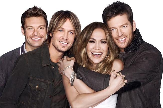 Networks should cancel 'American Idol,' 'The Voice'