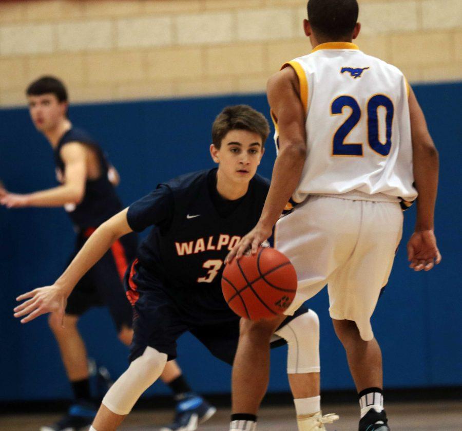 Boys Basketball Continues Winning Streak