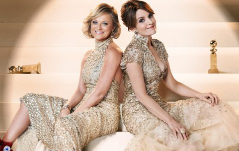 This year's Golden Globes will be hosted yet again by fan favorites Tina Fey and Amy Poehler.