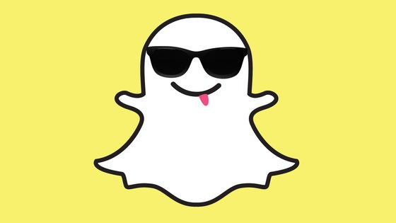 Ashs Apps: Snapchat Releases Popular New Updates
