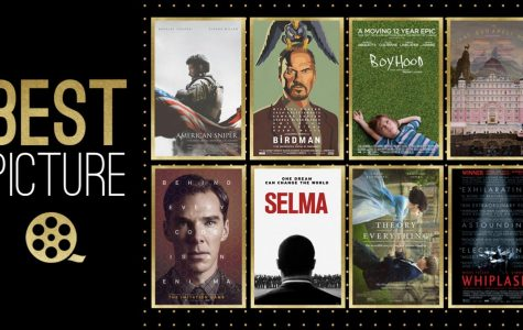 Oscar Nominations Give Both Surprises and Snubs