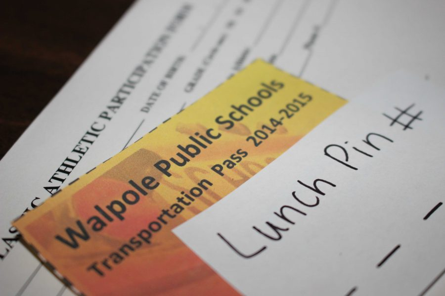 School Committee Votes to Increase Student Fees