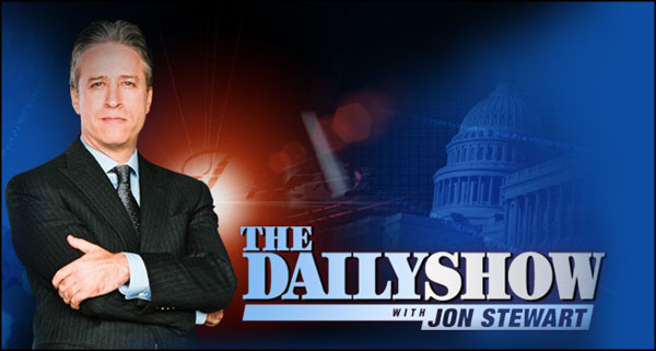 Jon Stewart readies for depart from Daily Show
