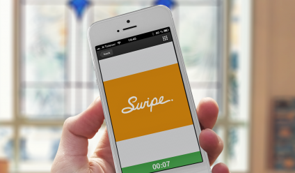 Similar to Yik Yak, Swipes supposedly anonymous feature gives users the ability to make hurtful comments.