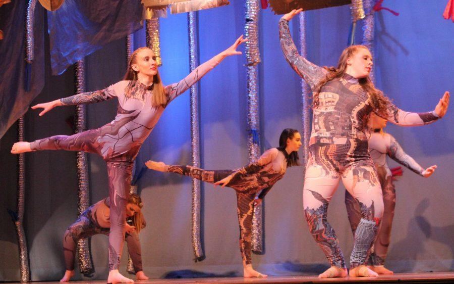 Walpole High Dance Company Celebrates 10th Anniversary with