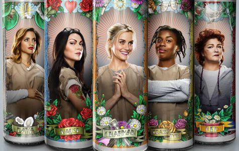 On June 12, Netflix will release the highly anticipated third season of Orange Is The New Black.