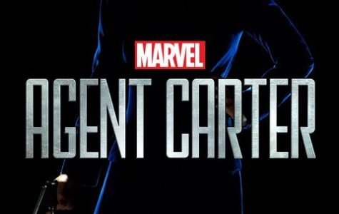 """Marvel Launches First Female-Led Television Show """"Agent Carter"""""""