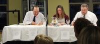 Walpole Hosts the Second Annual Iron Chef Tournament