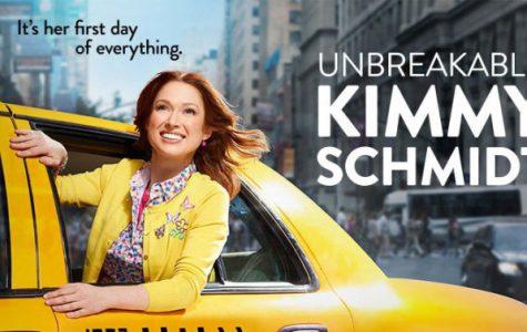 Kimmy Schmidt begins her new life in NYC